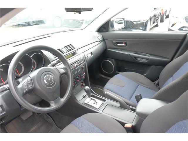 2004 Mazda Mazda3 Sport GS (Stk: 643317A) in Victoria - Image 13 of 22