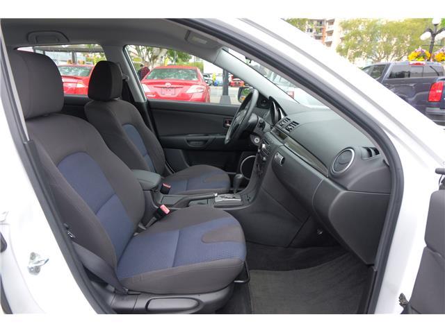 2004 Mazda Mazda3 Sport GS (Stk: 643317A) in Victoria - Image 18 of 22