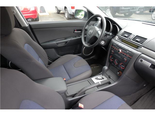 2004 Mazda Mazda3 Sport GS (Stk: 643317A) in Victoria - Image 19 of 22