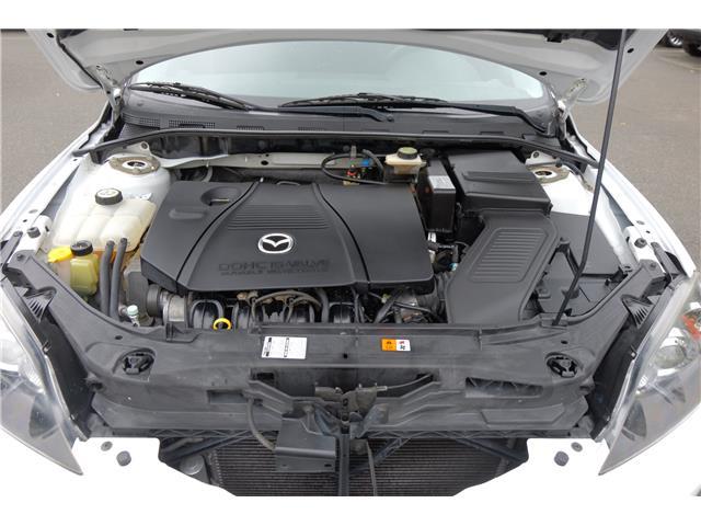 2004 Mazda Mazda3 Sport GS (Stk: 643317A) in Victoria - Image 20 of 22