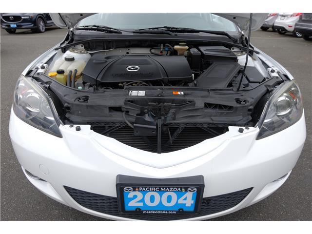 2004 Mazda Mazda3 Sport GS (Stk: 643317A) in Victoria - Image 21 of 22