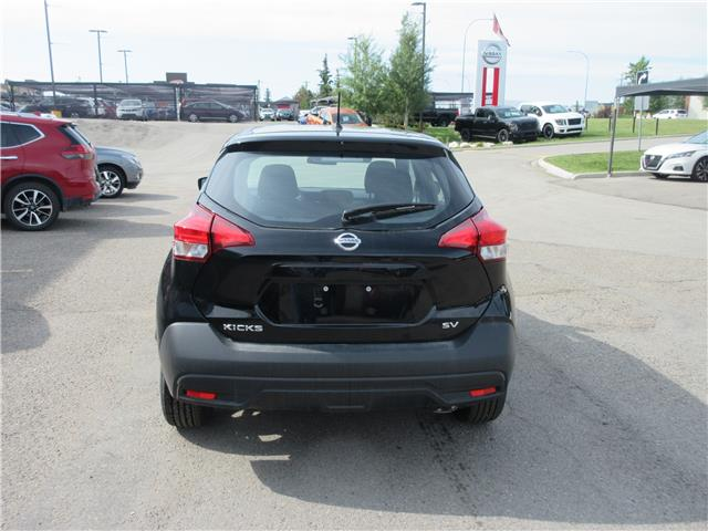 2019 Nissan Kicks SV (Stk: 8421) in Okotoks - Image 19 of 21
