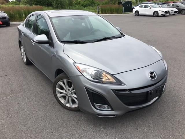 2010 Mazda Mazda3 GT (Stk: 2361A) in Ottawa - Image 1 of 20