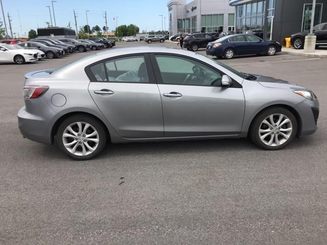 2010 Mazda Mazda3 GT (Stk: 2361A) in Ottawa - Image 2 of 20