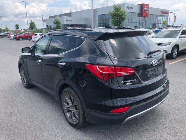 2013 Hyundai Santa Fe Sport 2.4 Premium (Stk: 1626A) in Ottawa - Image 6 of 20
