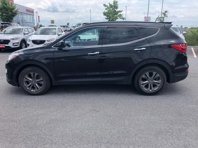 2013 Hyundai Santa Fe Sport 2.4 Premium (Stk: 1626A) in Ottawa - Image 7 of 20