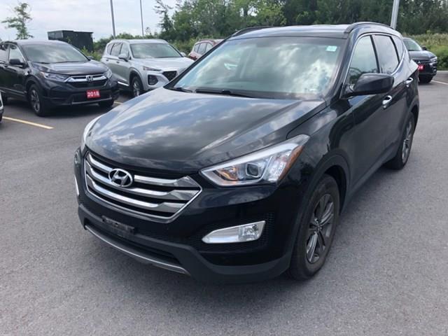 2013 Hyundai Santa Fe Sport 2.4 Premium (Stk: 1626A) in Ottawa - Image 8 of 20