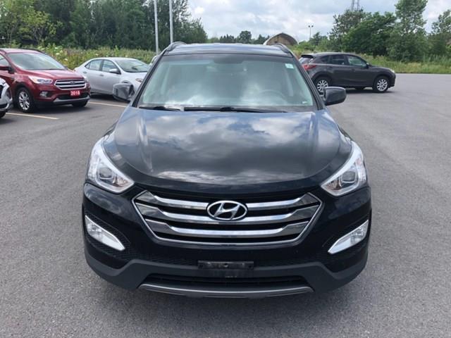 2013 Hyundai Santa Fe Sport 2.4 Premium (Stk: 1626A) in Ottawa - Image 9 of 20