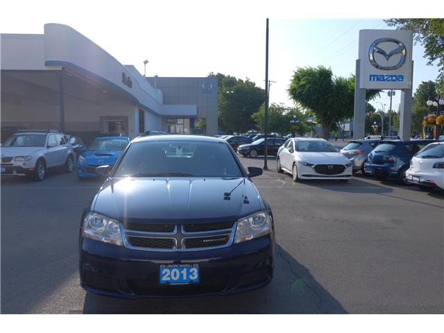 2013 Dodge Avenger Base (Stk: 7934B) in Victoria - Image 2 of 19