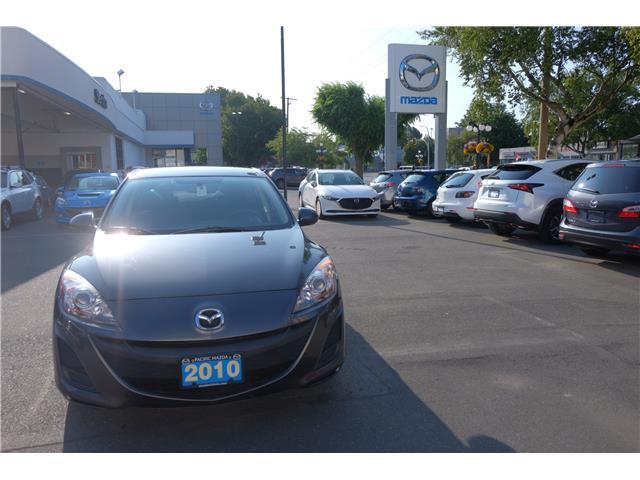 2010 Mazda Mazda3 Sport GX (Stk: 305776B) in Victoria - Image 2 of 20