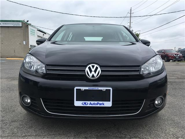 2012 Volkswagen Golf 2.0 TDI Highline (Stk: 12-82849) in Georgetown - Image 2 of 25