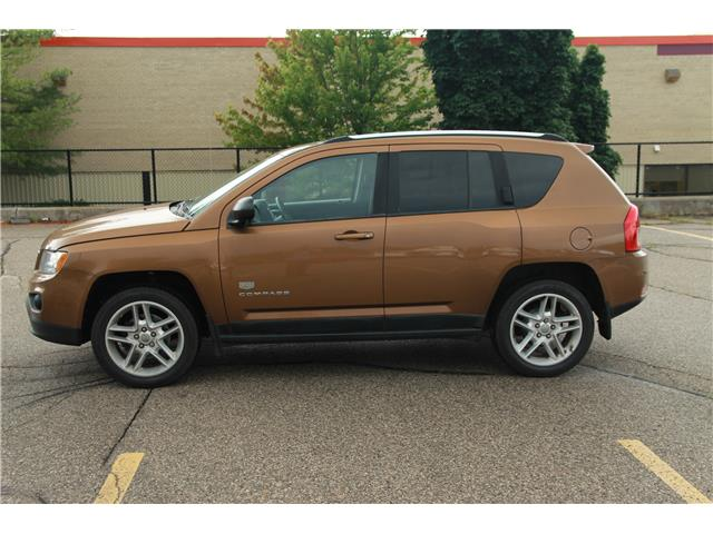 2011 Jeep Compass Limited (Stk: 1907297) in Waterloo - Image 2 of 28