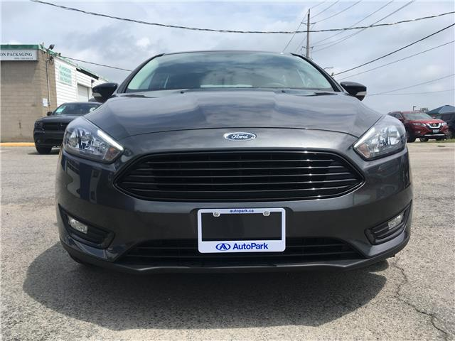 2018 Ford Focus SEL (Stk: 18-62917) in Georgetown - Image 2 of 26