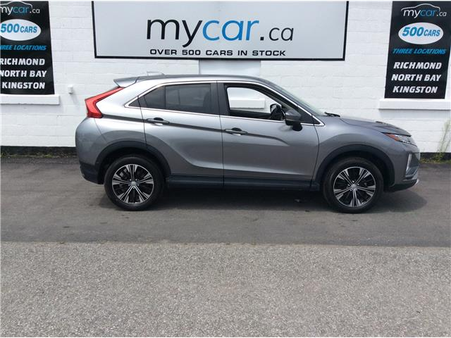 2019 Mitsubishi Eclipse Cross ES (Stk: 190896) in North Bay - Image 2 of 20