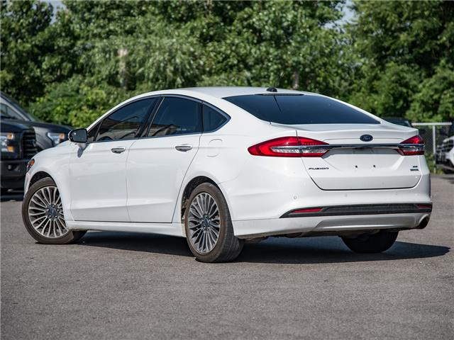 2017 Ford Fusion SE (Stk: 802713) in St. Catharines - Image 2 of 21
