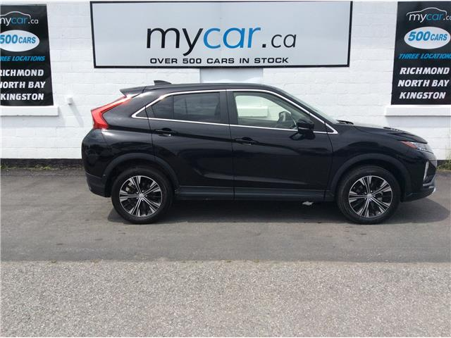 2019 Mitsubishi Eclipse Cross ES (Stk: 191131) in Kingston - Image 2 of 20