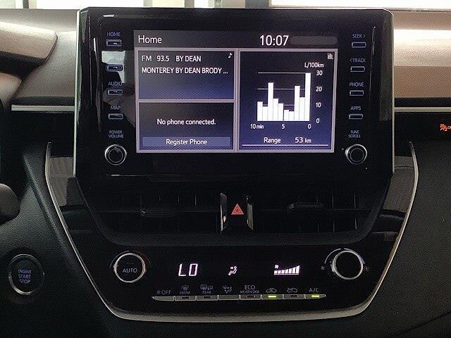 2020 Toyota Corolla SE (Stk: 21447) in Kingston - Image 19 of 25