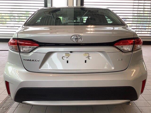 2020 Toyota Corolla LE (Stk: 21465) in Kingston - Image 21 of 25