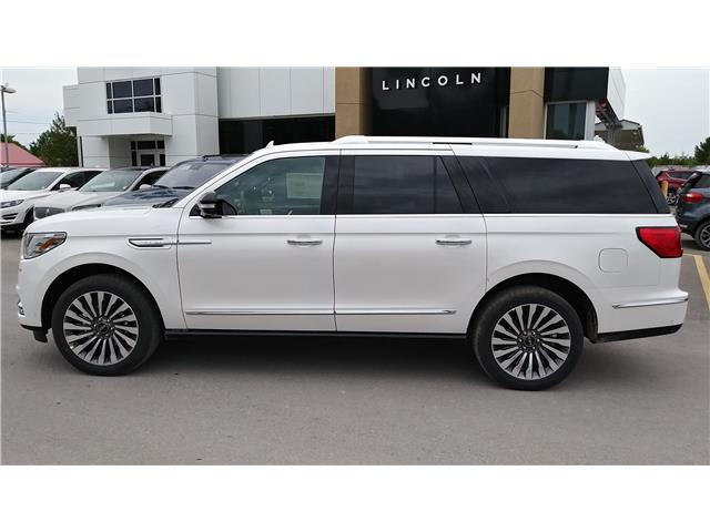 2019 Lincoln Navigator L Reserve (Stk: L1315) in Bobcaygeon - Image 23 of 30