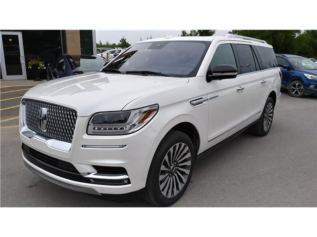 2019 Lincoln Navigator L Reserve (Stk: L1315) in Bobcaygeon - Image 2 of 30