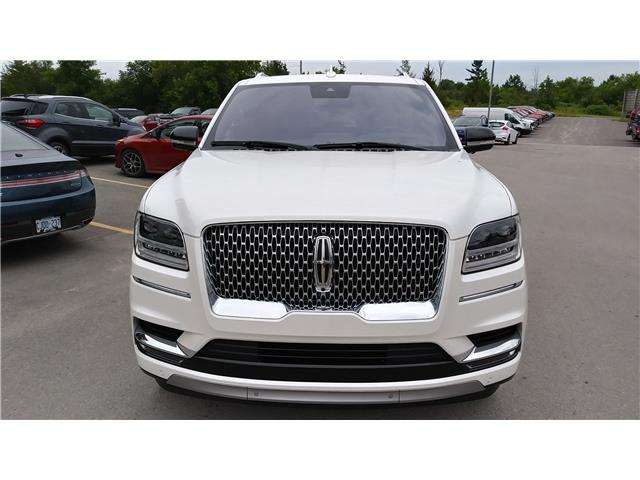 2019 Lincoln Navigator L Reserve (Stk: L1315) in Bobcaygeon - Image 3 of 30