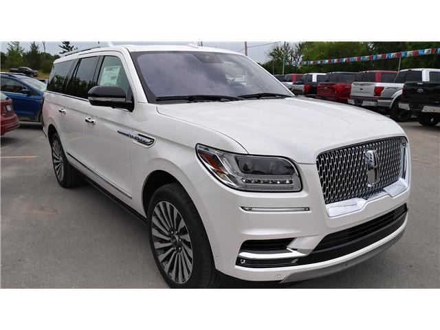 2019 Lincoln Navigator L Reserve (Stk: L1315) in Bobcaygeon - Image 24 of 30