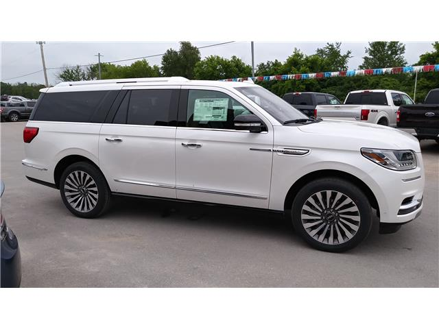 2019 Lincoln Navigator L Reserve (Stk: L1315) in Bobcaygeon - Image 4 of 30