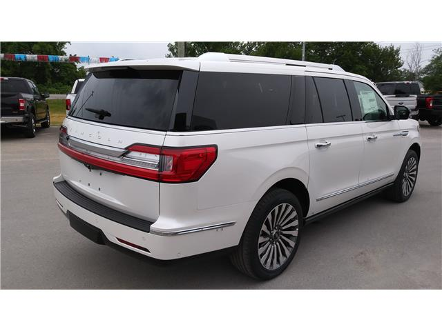 2019 Lincoln Navigator L Reserve (Stk: L1315) in Bobcaygeon - Image 25 of 30
