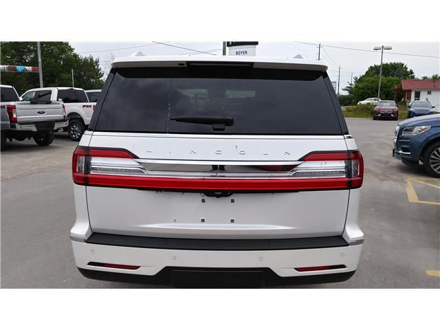 2019 Lincoln Navigator L Reserve (Stk: L1315) in Bobcaygeon - Image 26 of 30