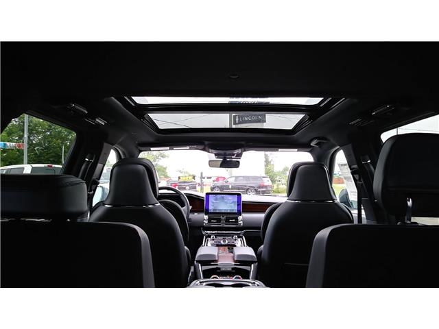 2019 Lincoln Navigator L Reserve (Stk: L1315) in Bobcaygeon - Image 10 of 30