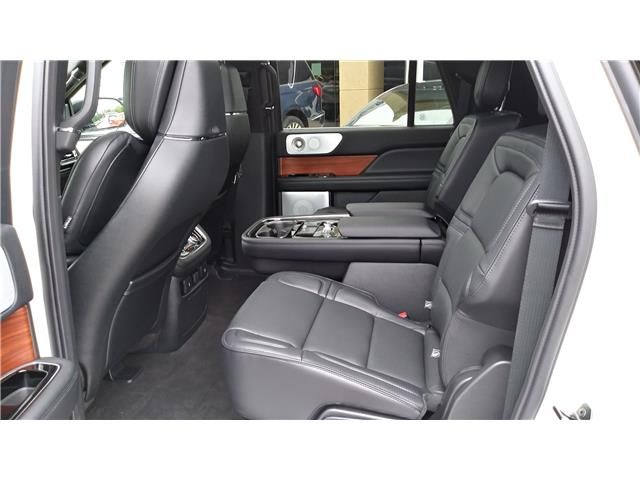 2019 Lincoln Navigator L Reserve (Stk: L1315) in Bobcaygeon - Image 8 of 30