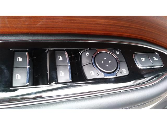2019 Lincoln Navigator L Reserve (Stk: L1315) in Bobcaygeon - Image 14 of 30