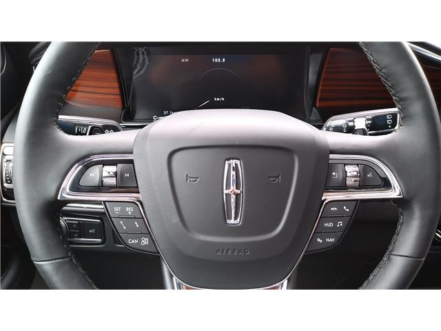 2019 Lincoln Navigator L Reserve (Stk: L1315) in Bobcaygeon - Image 16 of 30
