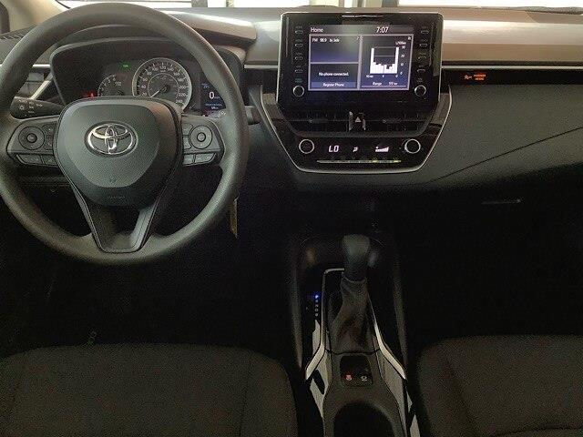 2020 Toyota Corolla LE (Stk: 21589) in Kingston - Image 9 of 22