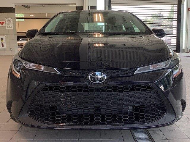 2020 Toyota Corolla LE (Stk: 21589) in Kingston - Image 17 of 22