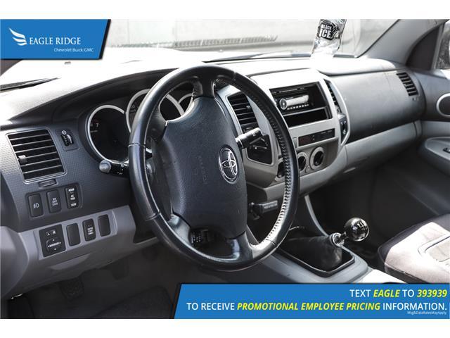 2007 Toyota Tacoma Base V6 (Stk: 076060) in Coquitlam - Image 2 of 3