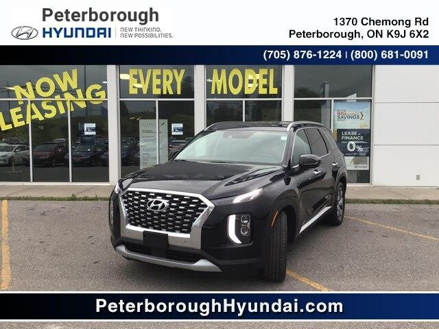 2020 Hyundai Palisade  (Stk: H12208) in Peterborough - Image 1 of 23