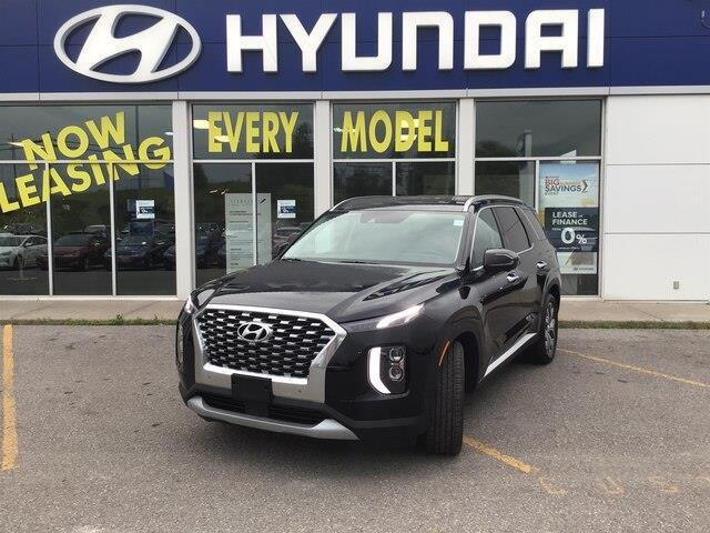2020 Hyundai Palisade  (Stk: H12208) in Peterborough - Image 2 of 23