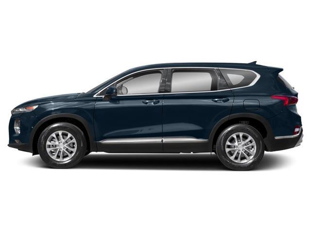 2019 Hyundai Santa Fe ESSENTIAL (Stk: 101083) in Whitby - Image 2 of 9