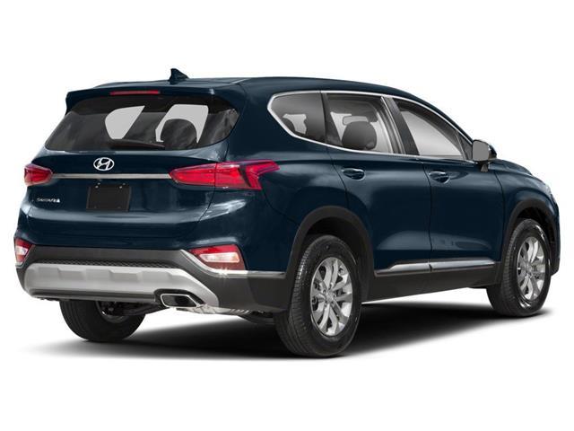 2019 Hyundai Santa Fe ESSENTIAL (Stk: 101083) in Whitby - Image 3 of 9