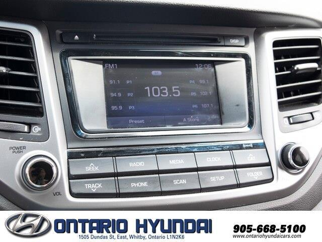 2016 Hyundai Tucson Premium 1.6 (Stk: 94081K) in Whitby - Image 2 of 20