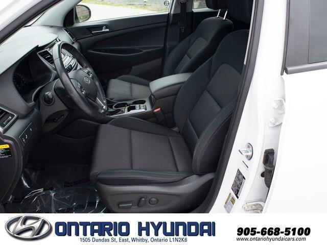 2016 Hyundai Tucson Premium 1.6 (Stk: 94081K) in Whitby - Image 5 of 20