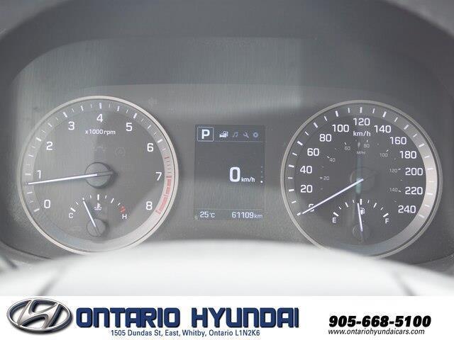 2016 Hyundai Tucson Premium 1.6 (Stk: 94081K) in Whitby - Image 11 of 20