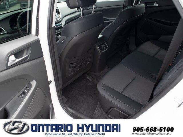 2016 Hyundai Tucson Premium 1.6 (Stk: 94081K) in Whitby - Image 14 of 20