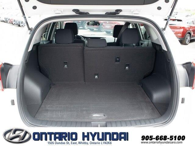 2016 Hyundai Tucson Premium 1.6 (Stk: 94081K) in Whitby - Image 18 of 20