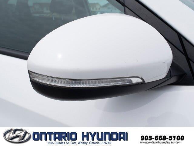 2016 Hyundai Tucson Premium 1.6 (Stk: 94081K) in Whitby - Image 20 of 20