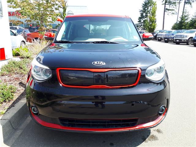 2015 Kia Soul EV EV Luxury (Stk: P0092) in Courtenay - Image 2 of 9