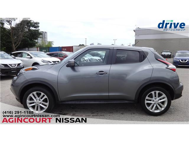 2016 Nissan Juke SV (Stk: KC835241A) in Scarborough - Image 2 of 22