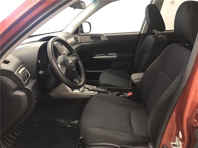 2011 Subaru Forester 2.5 X (Stk: 207497) in Lethbridge - Image 13 of 25