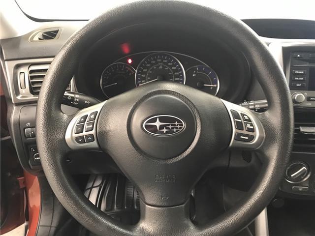 2011 Subaru Forester 2.5 X (Stk: 207497) in Lethbridge - Image 15 of 25